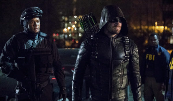 TV Review: ARROW: Season 6, Episode 23: Life Sentence [The CW]