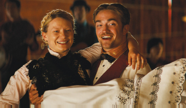 Film Review: DAMSEL: A Zany Spin On The Old West  [CCFF 2018]