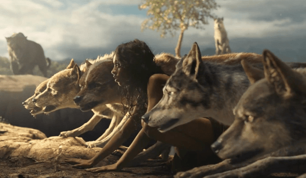 Trailer watch: 'Mowgli' promises darkest possible version of the classic