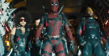 Foul-mouthed mutant mercenary Wade Wilson (AKA. Deadpool), brings together a team of fellow mutant rogues to protect a young boy of supernatural abilities from the brutal, time-traveling mutant, Cable.