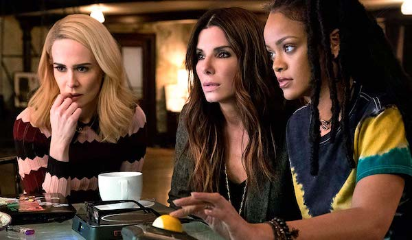 OCEAN'S 8 (2018) Movie Trailer 3: Warner Bros. Introduces the Film's Characters
