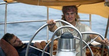 Shailene Woodley Sam Claflin Adrift