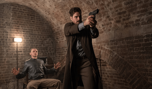 MISSION: IMPOSSIBLE – FALLOUT (2018) International Movie Trailer 2: The CIA Has Been Infiltrated | FilmBook
