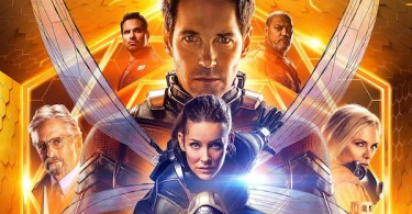 Ant-Man and the Wasp Dolby Movie Poster