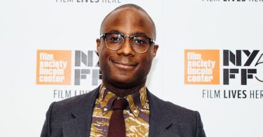 Barry Jenkins Smiling NYFF