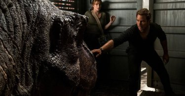 Chris Pratt Bryce Dallas Howard Jurassic World: Fallen Kingdom