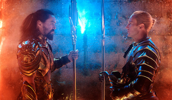 AQUAMAN (2018) Movie Images: Jason Momoa, Nicole Kidman, Willem Dafoe, & More From the DC Comics Film