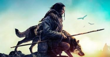 Kodi Smit-McPhee Wolf Alpha
