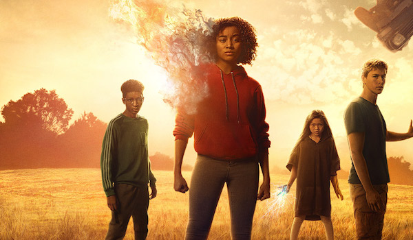 THE DARKEST MINDS (2018) Movie Trailer 2: 90% of U.S. Kids Die; Survivors Have Extraordinary Abilities