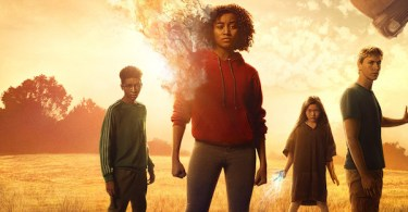 The Darkest Minds Movie Banner Poster