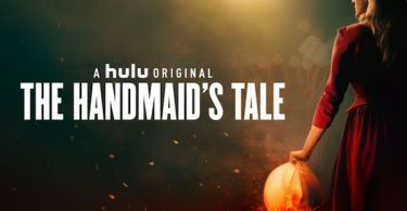 The Handmaid's Tale Season 2 TV Show Banner Poster