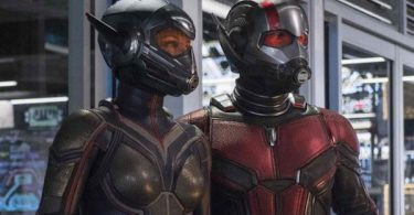 FilmBookCast Ant-Man and the Wasp