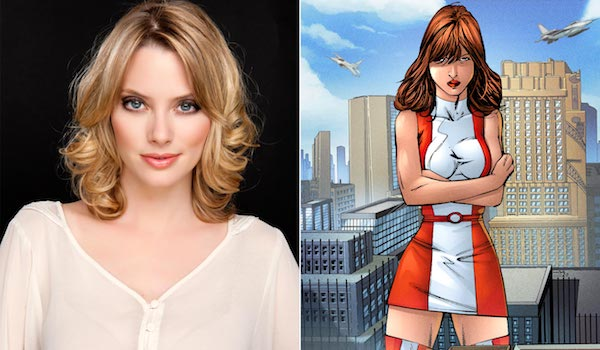 TV Casting: AMERICAN HORROR STORY, Y: THE LAST MAN, April Bowlby is Elasti-Woman in DOOM PATROL, & More