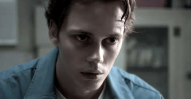 Bill Skarsgard Castle Rock