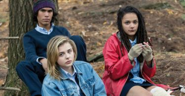 Chloë Grace Moretz Forrest Goodluck Sasha Lane The Miseducation of Cameron