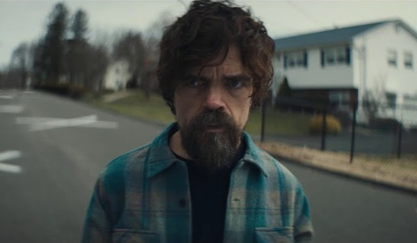Peter Dinklage I Think We're Alone Now