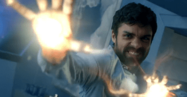 Sean Teale The Gifted Season 2