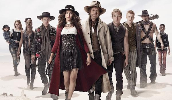 Shameless Season 9 TV Show Poster