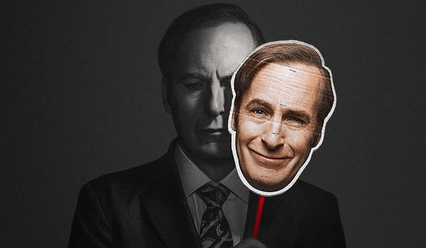 Better Call Saul Season 4 TV Show Poster