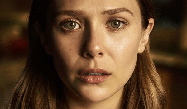 Elizabeth Olsen Sorry for Your Loss