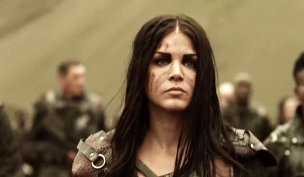 Marie Avgeropoulos The 100 Damocles Part 1