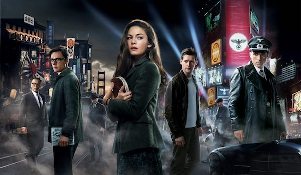 The Man in the High Castle Season 3 TV Show Poster