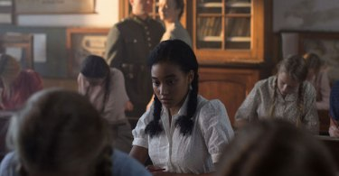 Amandla Stenberg Where Hands Touch