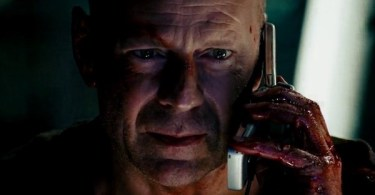 Bruce Willis Live Free or Die Hard