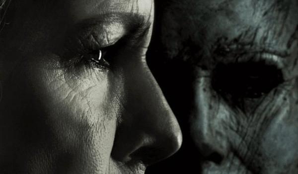Halloween 2018 Movie Poster 3