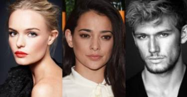 Kate Bosworth Natalie Martinez Alex Pettyfer