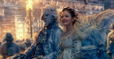 Mackenzie Foy The Nutcracker and the Four Realms