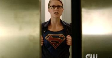 Melissa Benoist Supergirl Season 4