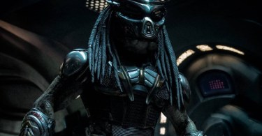 Predator In Mask The Predator