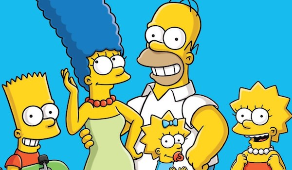 Simpson Family The Simpsons