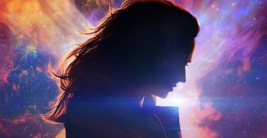 X-Men Dark Phoenix Movie Poster