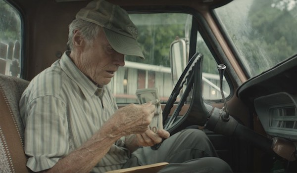 THE MULE (2018) Movie Trailer: Clint Eastwood is a Drug Mule for a Mexican Cartel