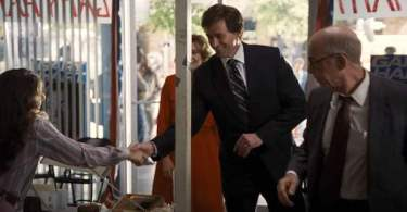 Hugh Jackman J.K. Simmons The Front Runner