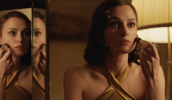 THE AFTERMATH (2019) Movie Trailer: Keira Knightley Struggles with Fidelity to Jason Clarke in Postwar Germany