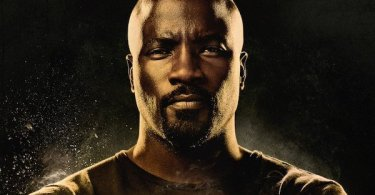 Luke Cage Season 1 TV Show Poster