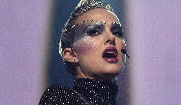 Film Review: VOX LUX: Natalie Portman at Her Best [LFF 2018]