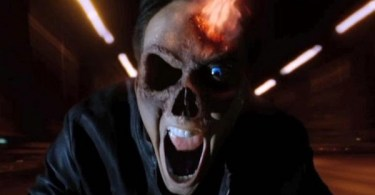 Nicolas Cage Ghost Rider: Spirit of Vengeance