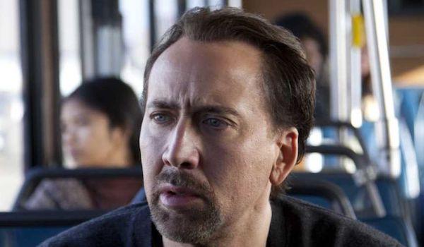 Nicolas Cage Seeking Justice