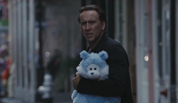 Nicolas Cage Stolen