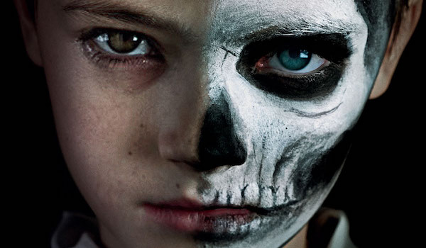 THE PRODIGY (2019) Teaser Trailer: The Disturbing Behavior of Taylor Schilling's Son Hides the Supernatural
