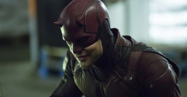 Charlie Cox Daredevil Suit