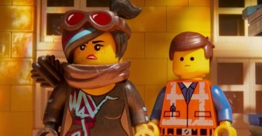 Elizabeth Banks Chris Pratt The Lego Movie 2: The Second Part