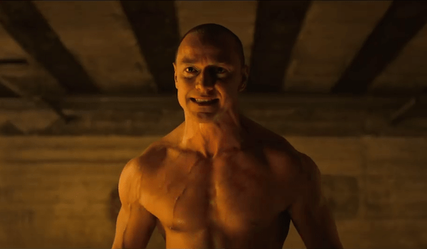 GLASS (2019) Extended TV Spot: James McAvoy is 'Superhuman' in M. Night Shyamalan's Film