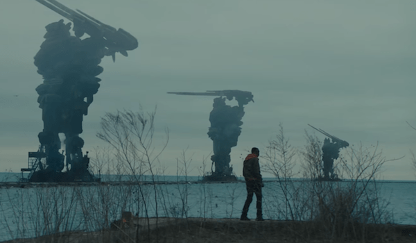CAPTIVE STATE (2019) Movie Trailer 3: An Alien Race Known as 'The Legislature' Has Taken Over Earth