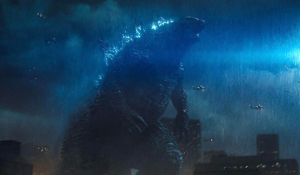 GODZILLA: KING OF THE MONSTERS (2019) Movie Trailer 2: Kaijus are Reborn & Fighting for Supremacy on Earth