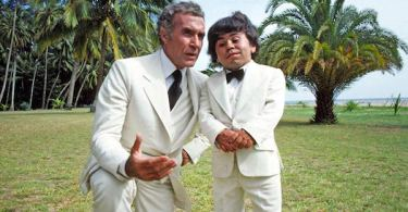 Hervé Villechaize Ricardo Montalbán Fantasy Island